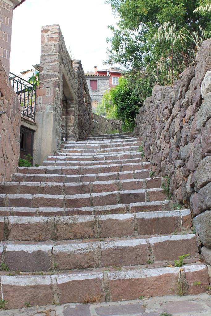 merdiven eLvN