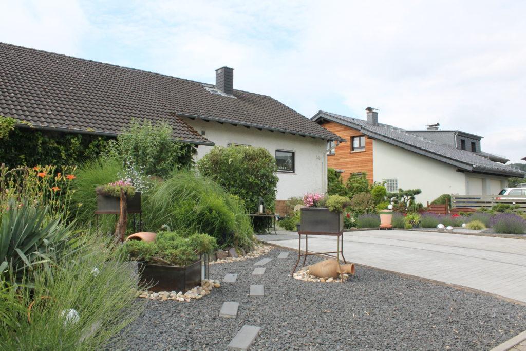 Altenstadt bahçe