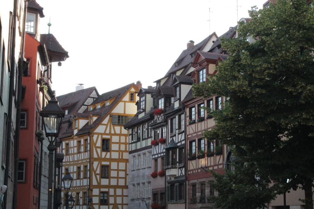 Albrecht Dürer caddesi