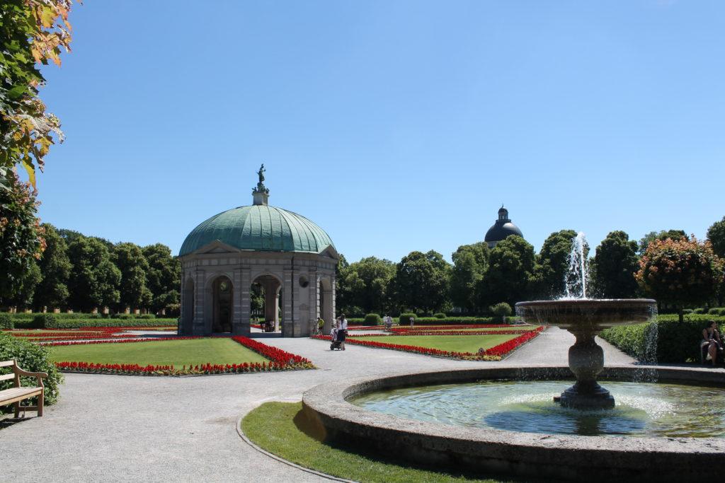 Kraliyet Bahçesi