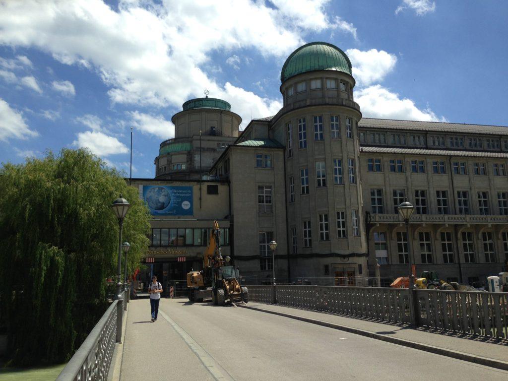 Alman Teknik Müzesi